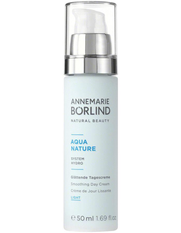 Annemarie Borlind Aquanature Egaliserende Dagcrème Light 50ml