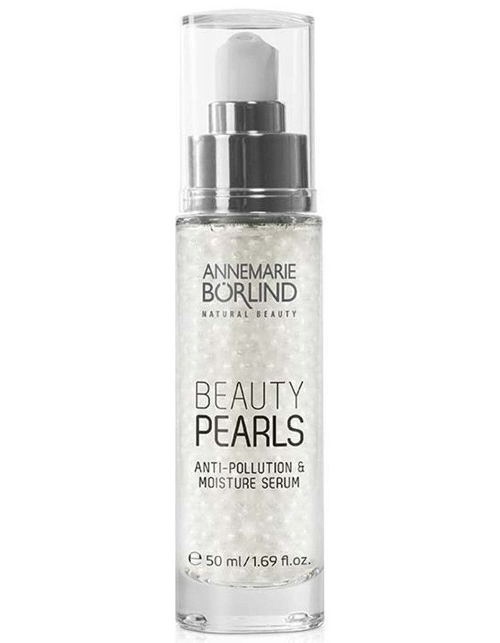 Annemarie Borlind Beauty Pearls Anti Pollution Moisture Serum 50ml
