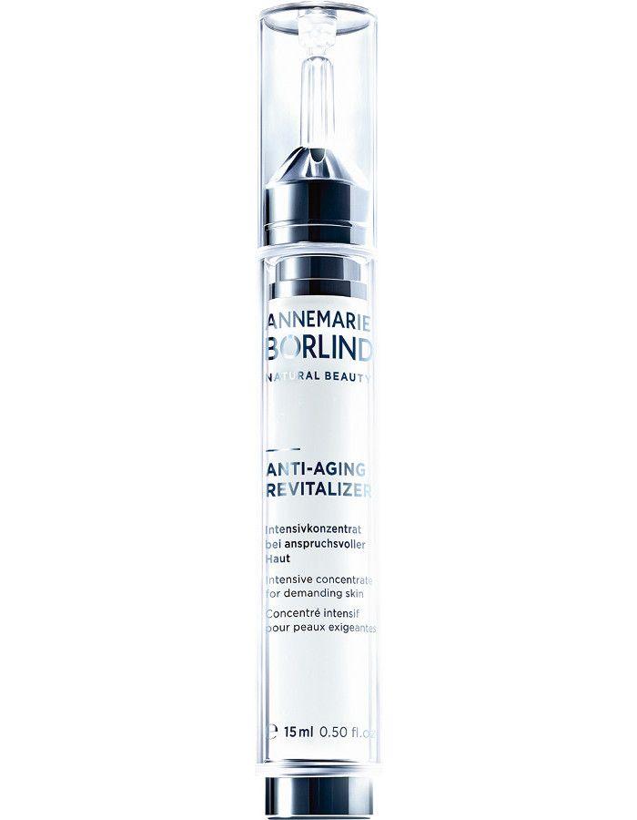 Annemarie Borlind Beauty Shot Anti Age Revitalizer 15ml