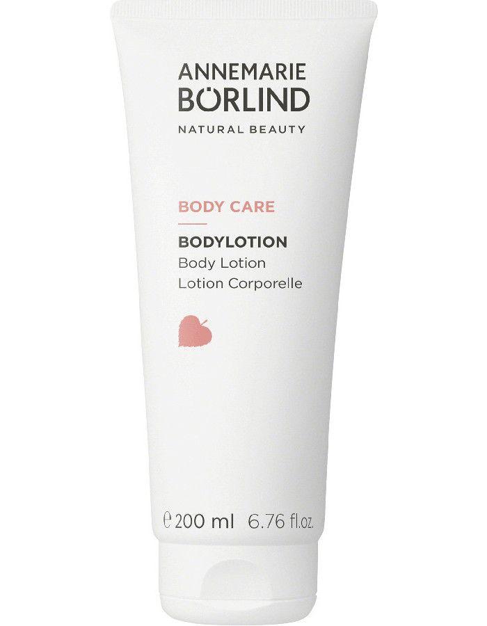Annemarie Borlind Body Care Body Lotion 200ml