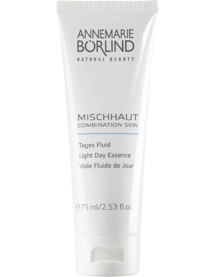 Annemarie Borlind Combination Skin Dag Fluid 75ml