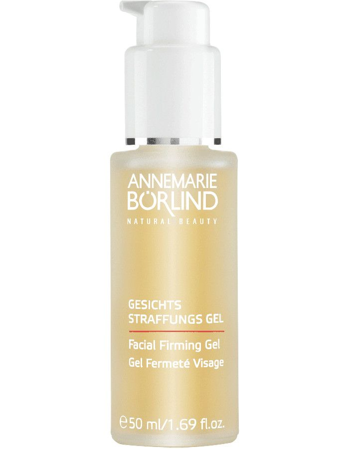 Annemarie Borlind Facial Firming Gel Verstevigend Gel Serum 50ml