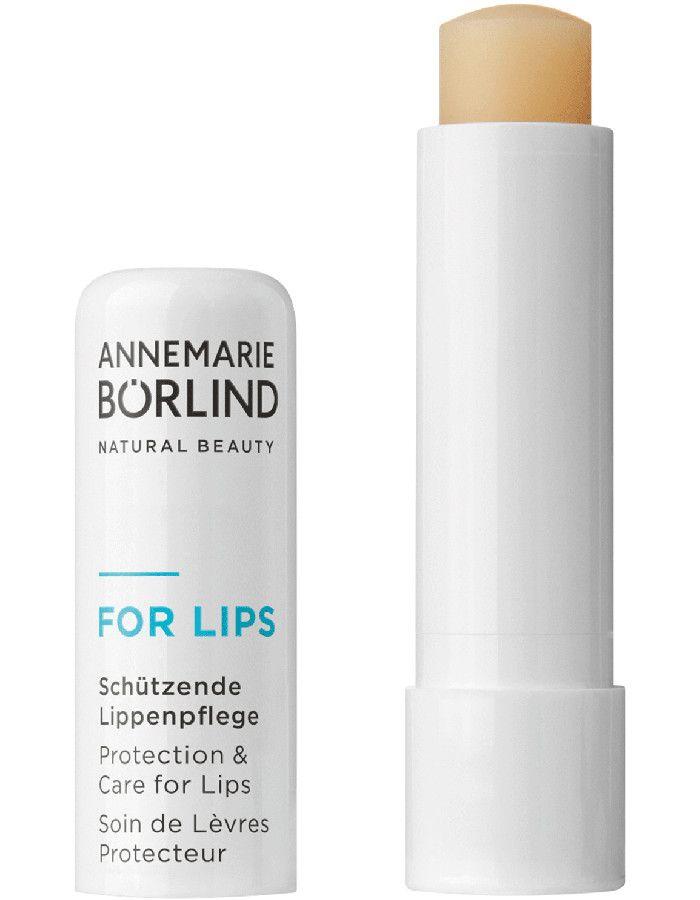 Annemarie Borlind For Lips Beschermende Lippen Balsem