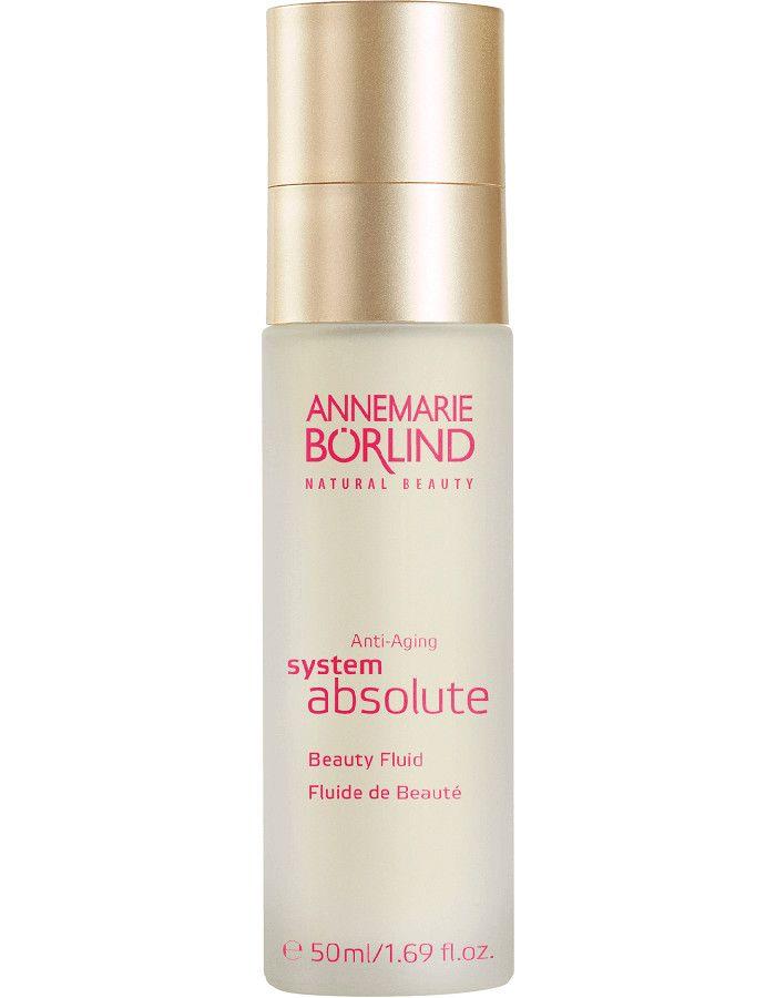 Annemarie Borlind System Absolute Anti Aging Beauty Fluid 50ml