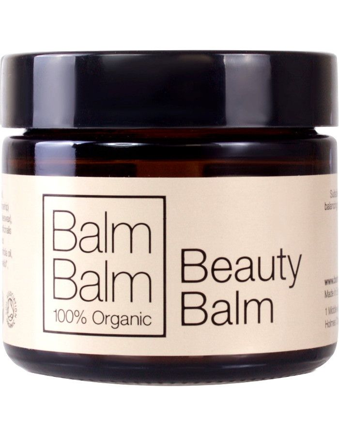 Balm Balm 100% Organic Beauty Balm 60ml