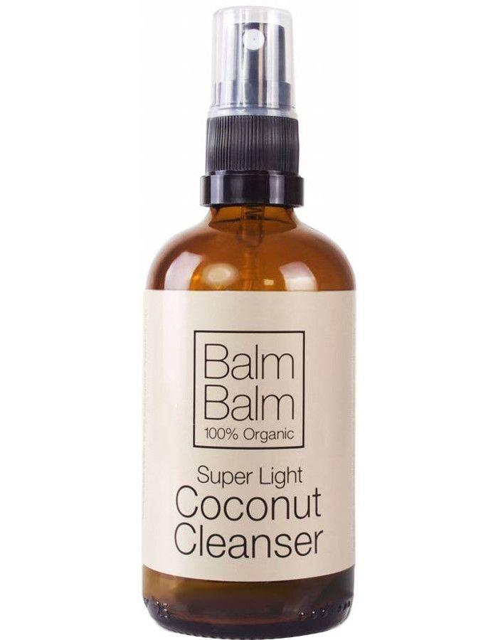 Balm Balm Organic Coconut Cleanser Super Light 100ml