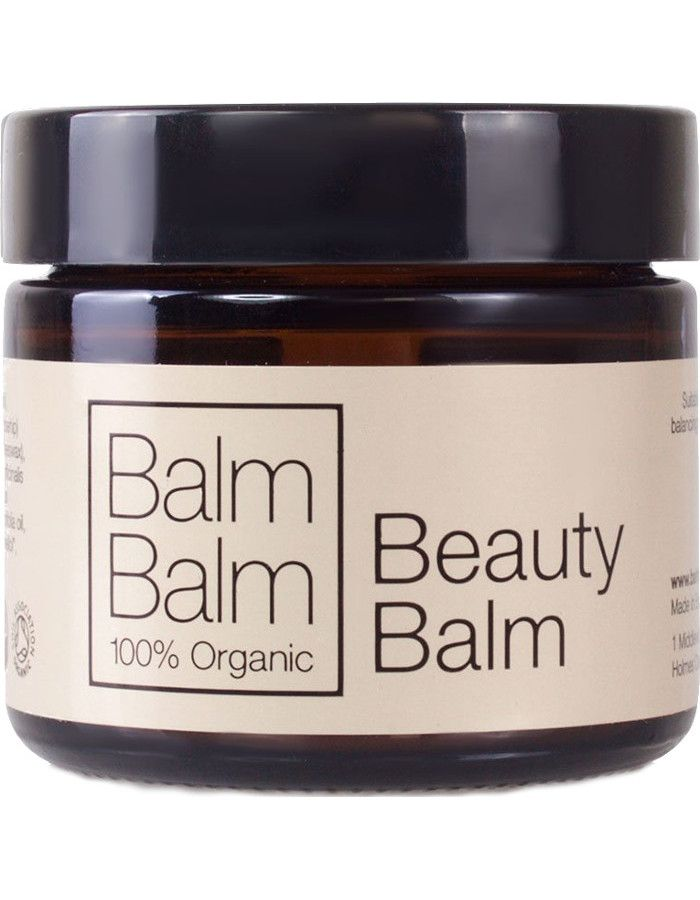 Balm Balm Organic Beauty Balm 60ml