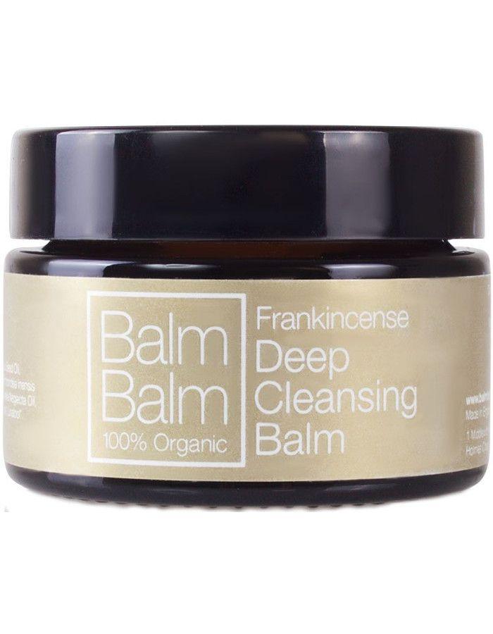 Balm Balm Organic Deep Cleansing Balm Frankinsence 30ml