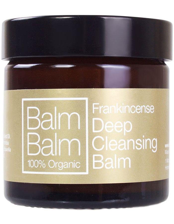 Balm Balm Organic Deep Cleansing Balm Frankinsence 60ml