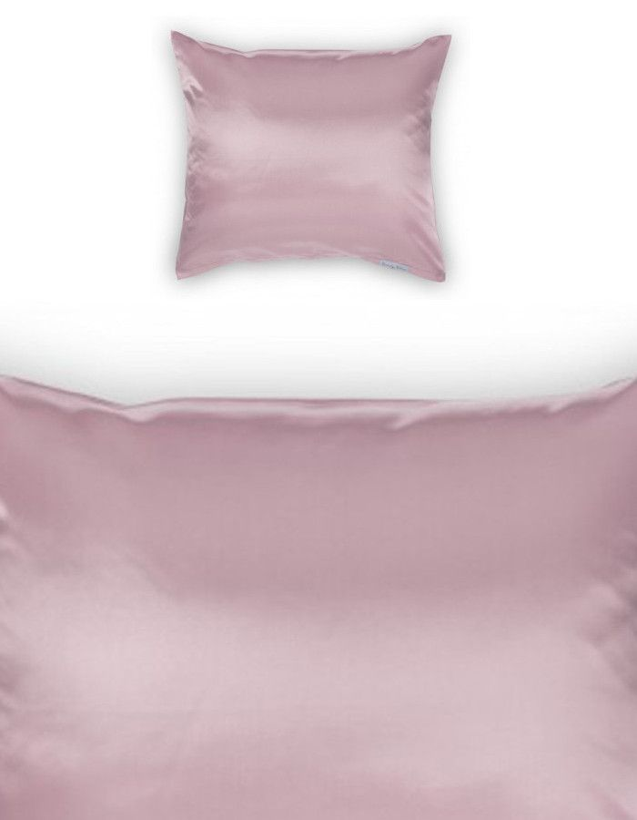 Beauty Pillow Dekbedovertrek Set Old Pink 140x200/220