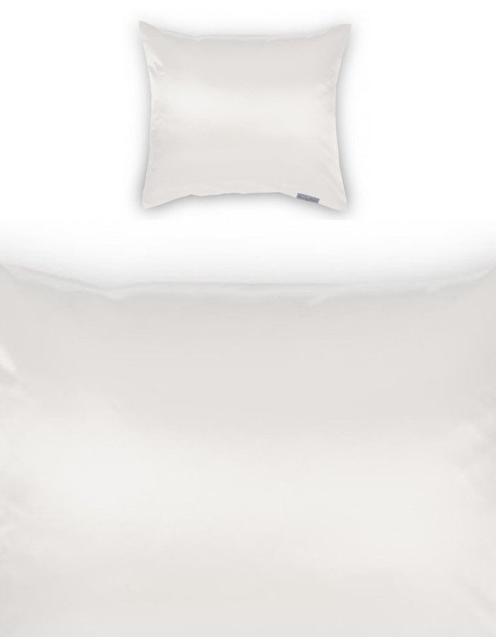 Beauty Pillow Dekbedovertrek Set Pearl 140x200/220