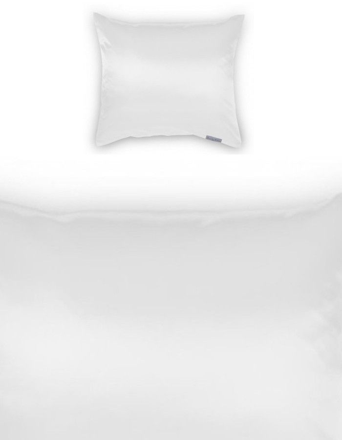 Beauty Pillow Dekbedovertrek Set White 140x200/220