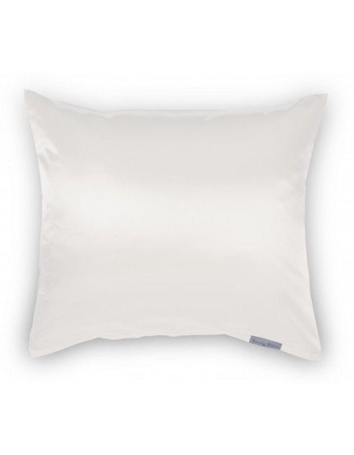 Beauty Pillow Satijnen Kussensloop Pearl 60x70cm