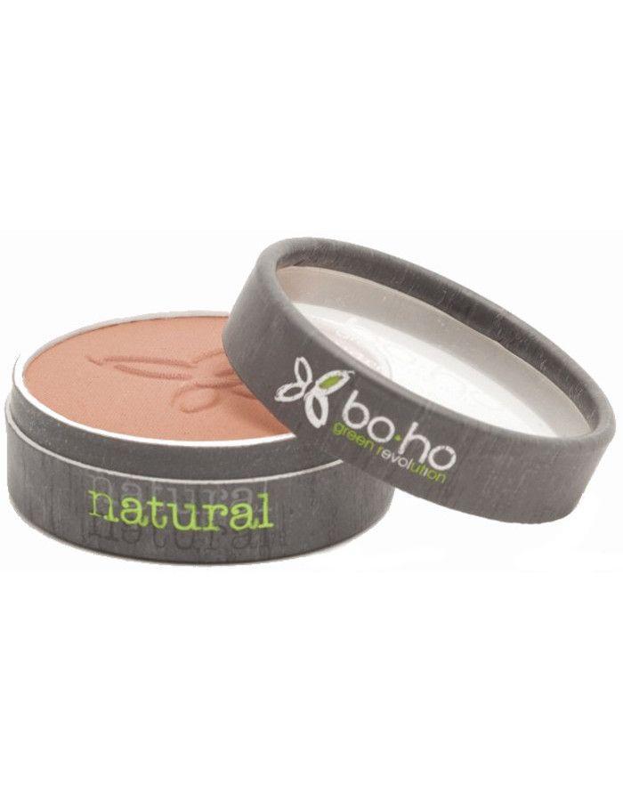 BoHo Cosmetics Natuurlijke Blusher 01 Bois De Rose