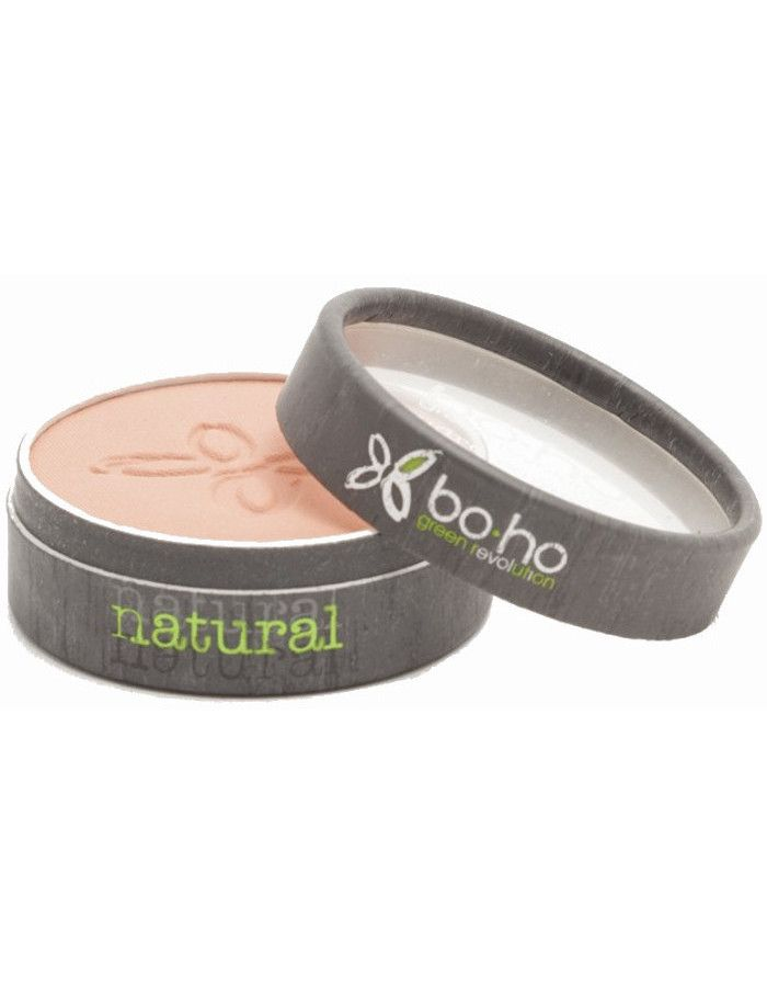 BoHo Cosmetics Natuurlijke Blusher 05 Corail