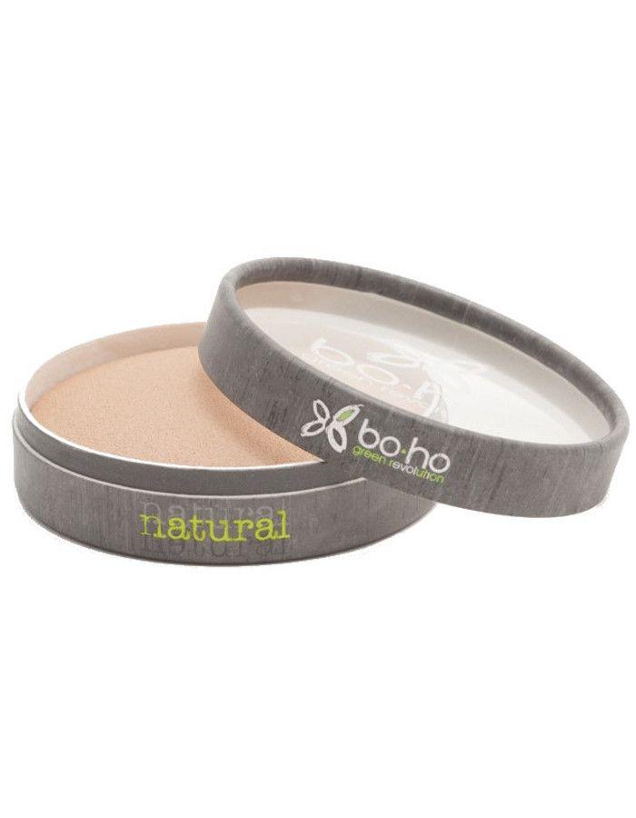 BoHo Cosmetics Natuurlijke Bronzing Poeder 03 Terre De Gascogne