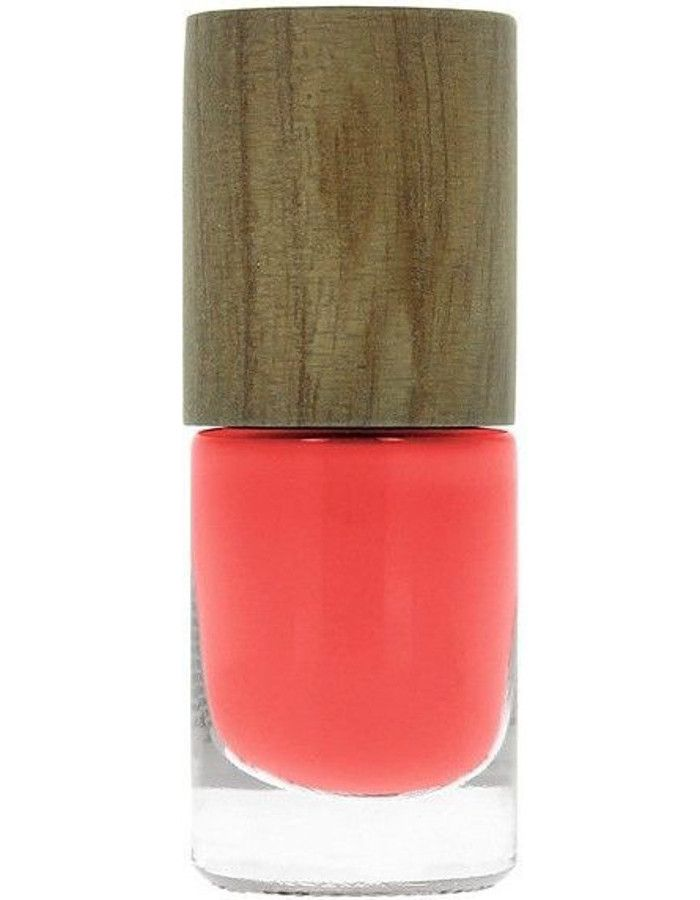 Boho Cosmetics Natuurlijke Nagellak 07 Corail 5ml