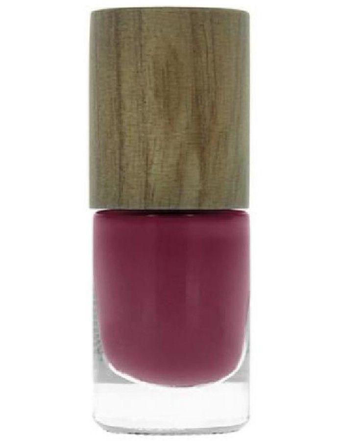Boho Cosmetics Natuurlijke Nagellak 14 Red Rose 5ml