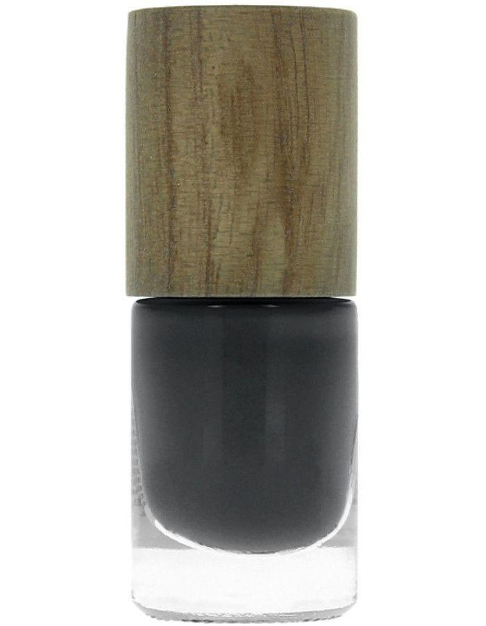 Boho Cosmetics Natuurlijke Nagellak 32 BoHo Grey 5ml