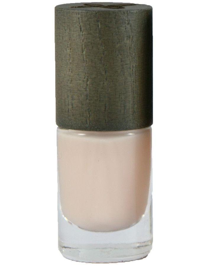 Boho Cosmetics Natuurlijke Nagellak 49 Rose Blanche 5ml