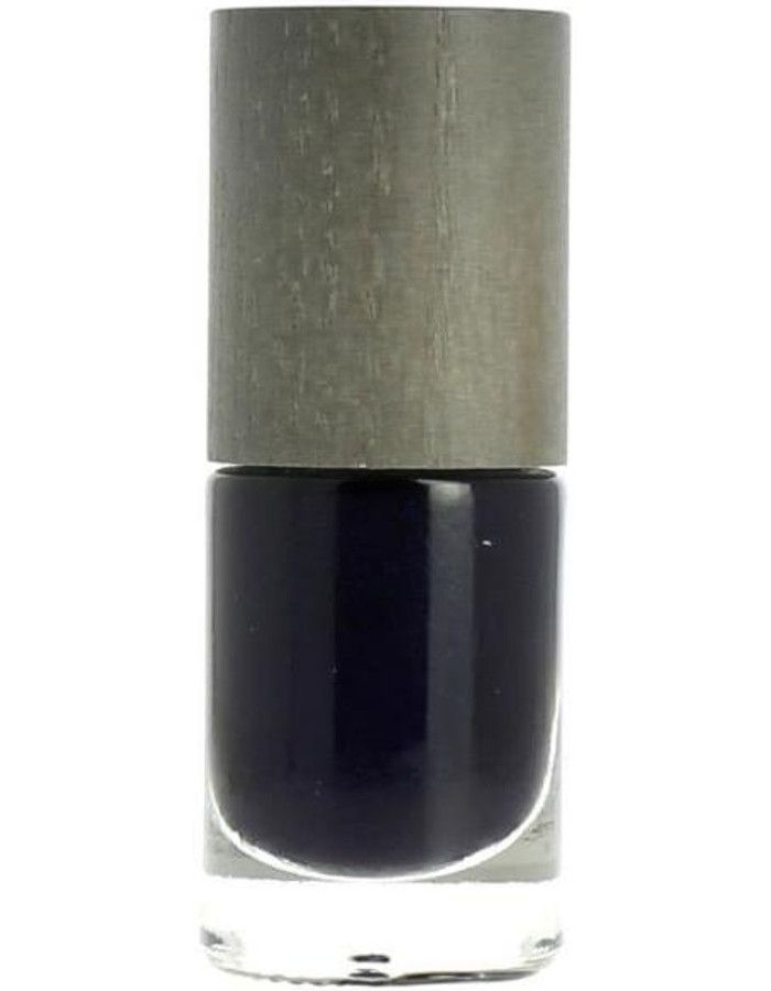 Boho Cosmetics Natuurlijke Nagellak 60 Ombre Noir 5ml