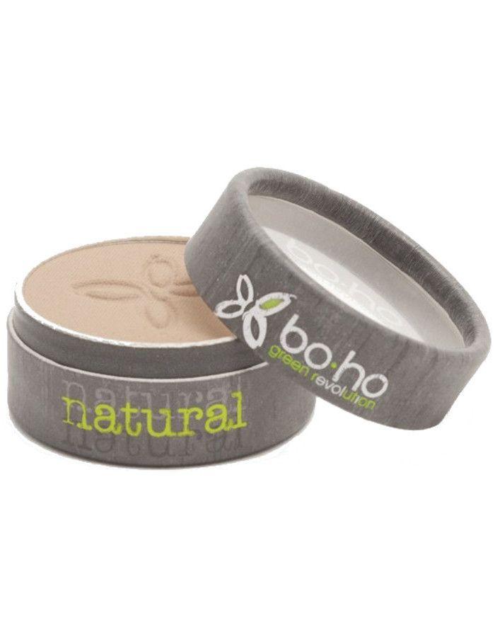 BoHo Cosmetics Vegan Oogschaduw Mono 104 Cafe Mat