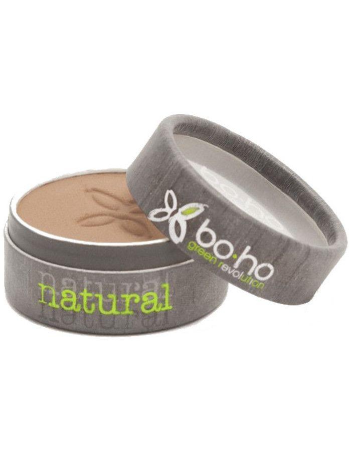 BoHo Cosmetics Vegan Oogschaduw Mono 105 Cacao Mat