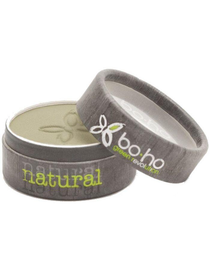 BoHo Cosmetics Vegan Oogschaduw Mono 110 Olive Mat