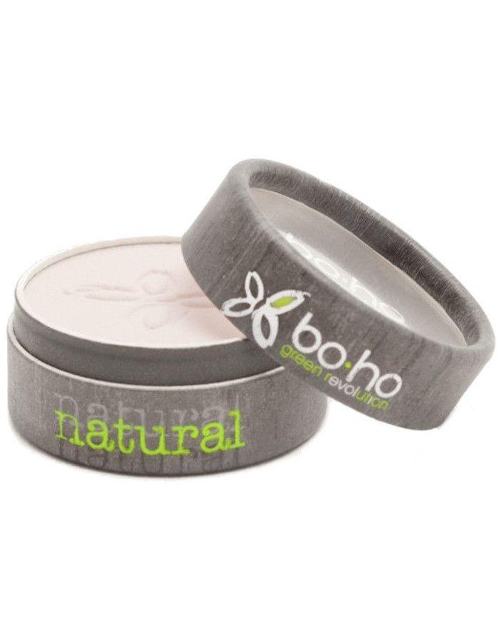 BoHo Cosmetics Vegan Oogschaduw Mono 113 Rose Mat