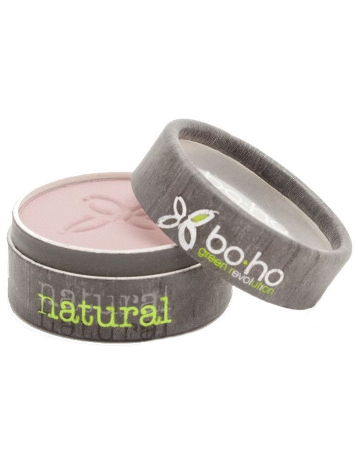 BoHo Cosmetics Vegan Oogschaduw Mono 114 Peche De Vigne Mat