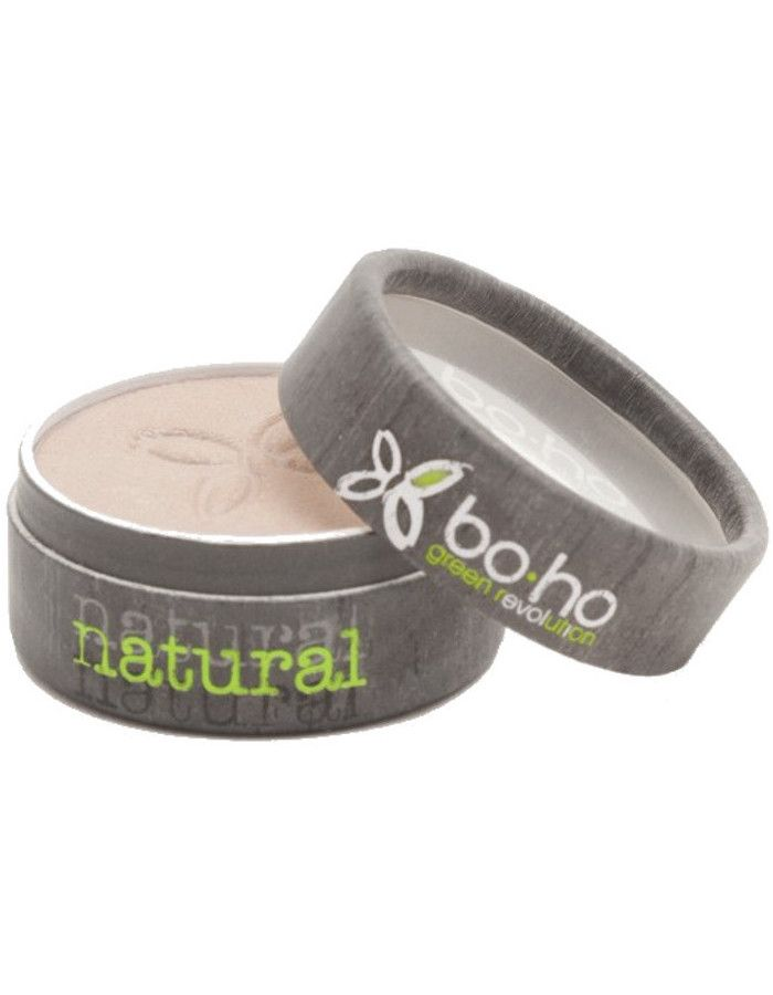 BoHo Cosmetics Vegan Oogschaduw Mono 202 Liege Glans