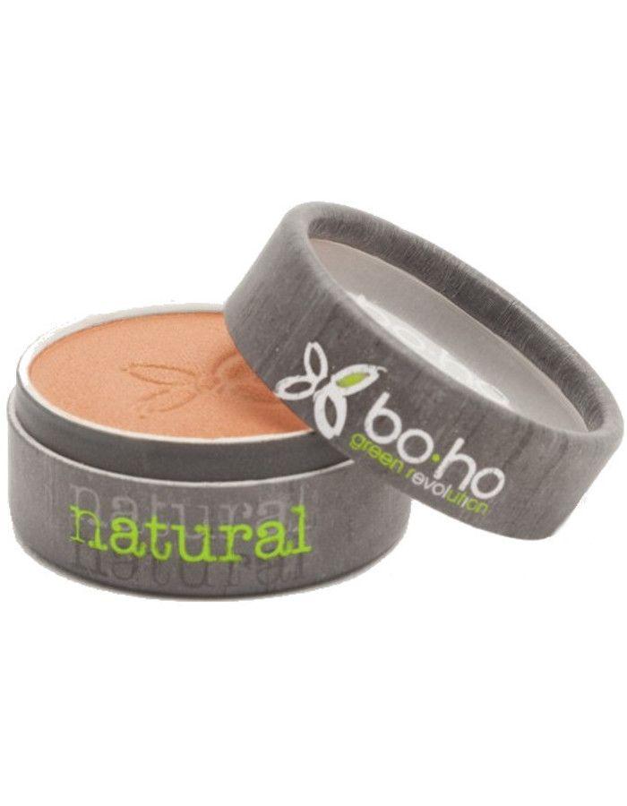 BoHo Cosmetics Vegan Oogschaduw Mono 208 Carotte Glans