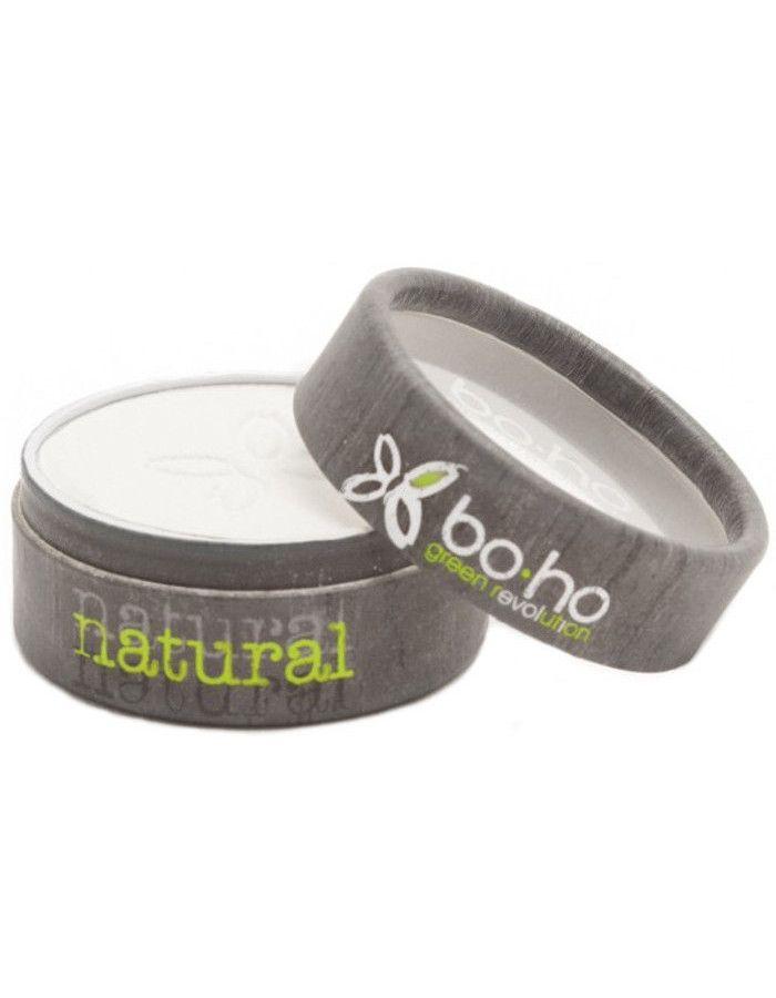 BoHo Cosmetics Vegan Oogschaduw Mono 219 Neige Glans