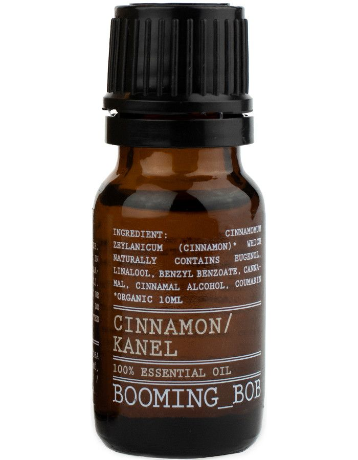 Booming Bob Essential Oil Cinnamon 10ml