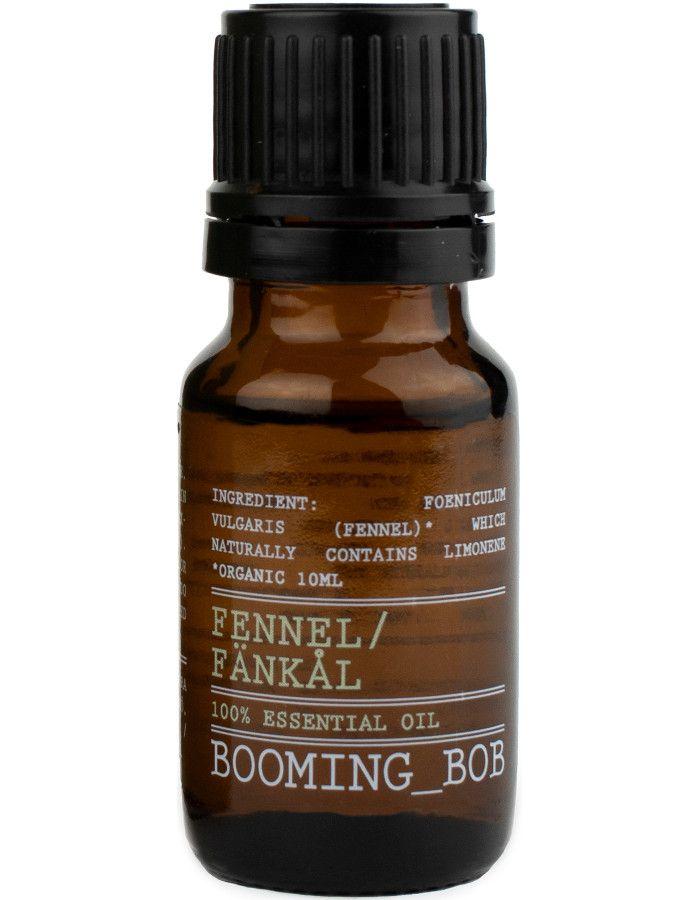 Booming Bob Essential Oil Fennel 10ml