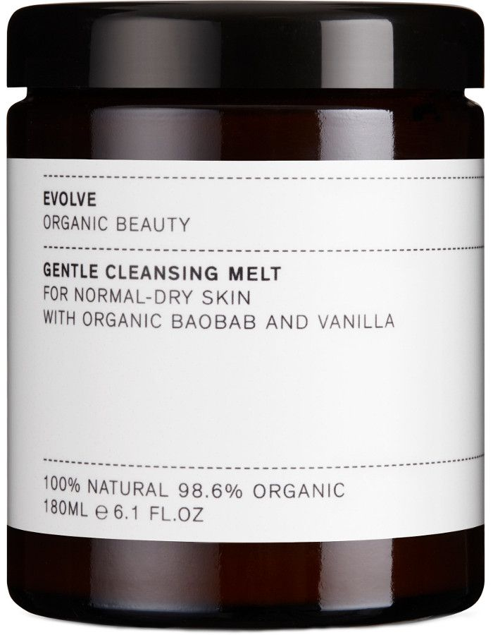 Evolve Organic Beauty Gentle Cleansing Melt 180ml
