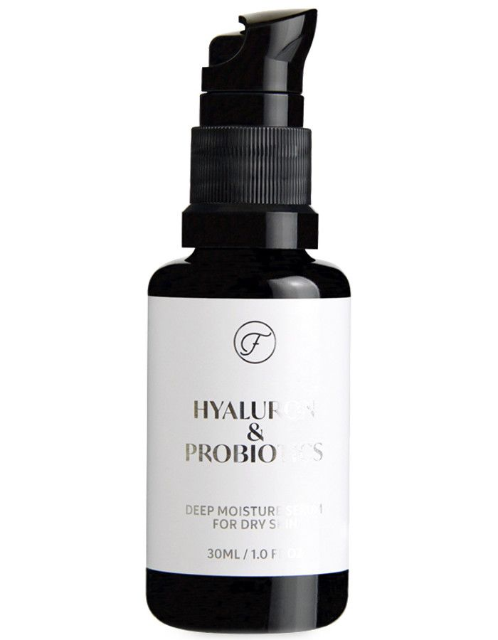 Flow Cosmetics Hyaluron & Probiotics Serum 30ml