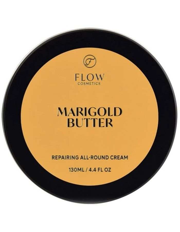 Flow Cosmetics Marigold Butter Repairing All Around Cream 130ml