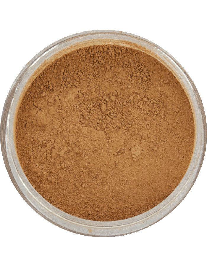 Flow Cosmetics Organic Mineraal Poeder Bronzer Goud