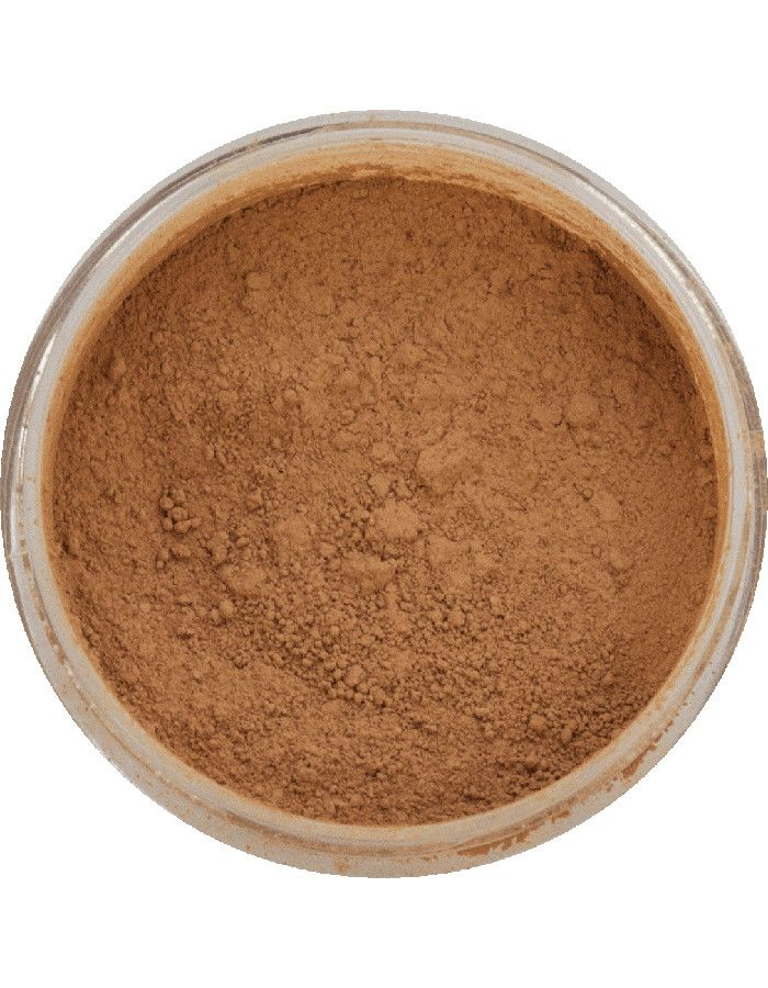 Flow Cosmetics Organic Mineraal Poeder Bronzer Zand