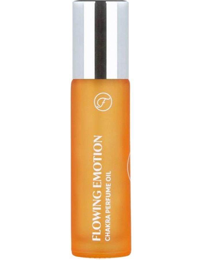 Flow Cosmetics Perfume Oil Roll-on Flowing Emotion 10ml