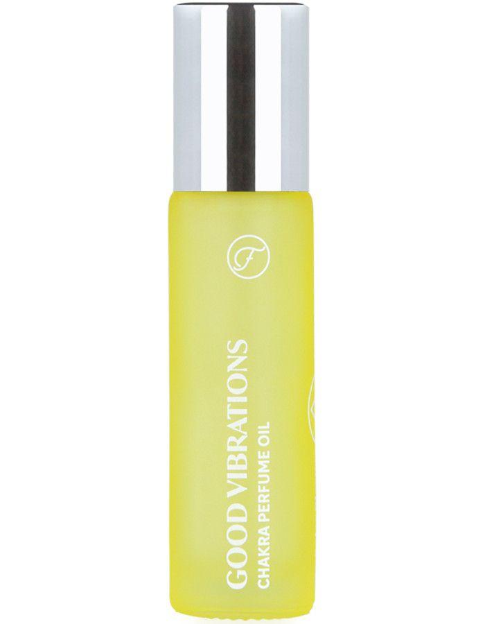 Flow Cosmetics Perfume Oil Roll-on Good Vibrations 10ml