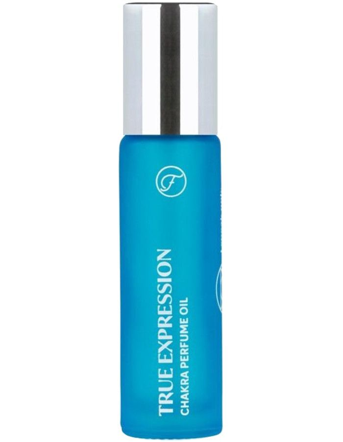 Flow Cosmetics Perfume Oil Roll-on True Expression 10ml