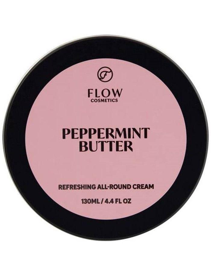 Flow Cosmetics Peppermint Butter Refreshing All Around Cream 130ml