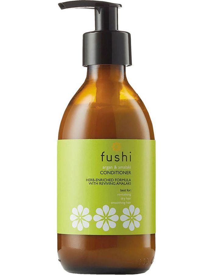 Fushi Argan & Amalaki Herbal Conditioner 470ml