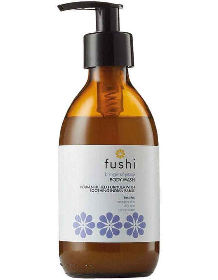 Fushi Bringer of Peace Herbal Body Wash 230ml