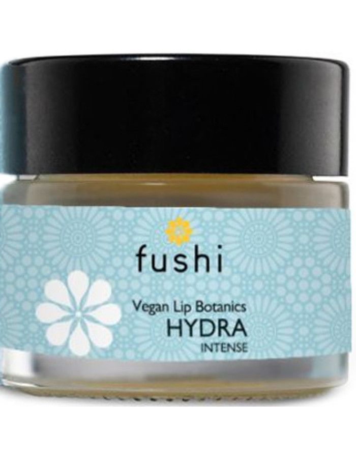 Fushi Vegan Lip Botanics Hydra Intense 10ml