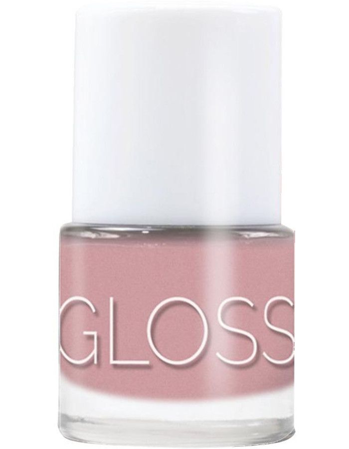 Glossworks 9-Free Vegan Gel Effect Nagellak Come Clay With Me 9ml