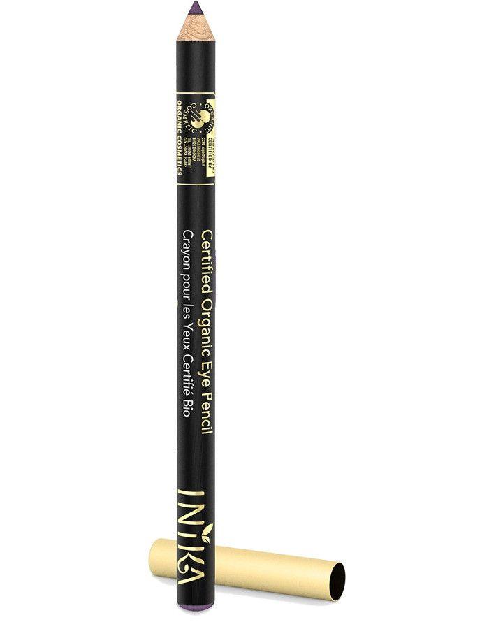 Inika Certified Organic Eye Pencil Pure Purple