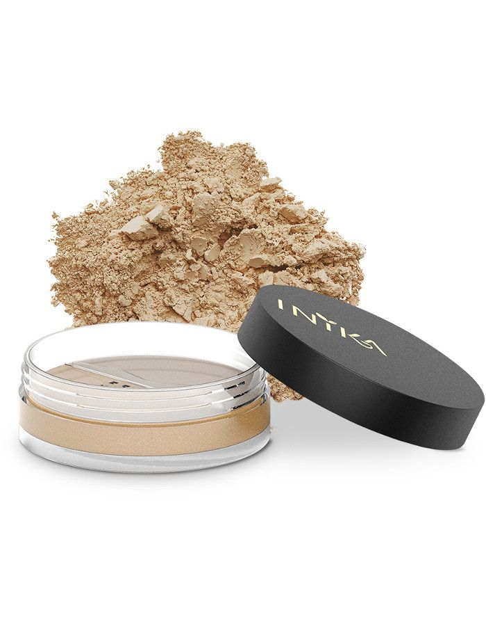 Inika Loose Mineral Foundation Spf25 Trust